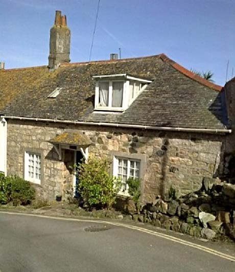 Brilliant Holiday Cottage In St Ives Cornwall Budget Self Catering Home Interior And Landscaping Ologienasavecom